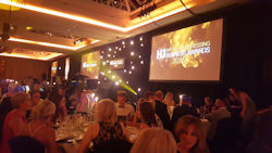HJ British Hairdressing Business Awards 2015 1