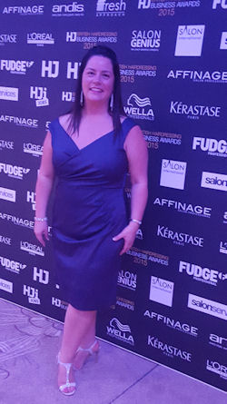HJ British Hairdressing Business Awards 2015 5